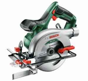 Bosch PKS Cordless Circular Saw Review 2015 - 2016