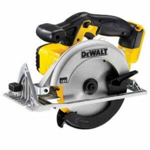 DeWalt Cordless Circular Saw Review 2015 - 2016
