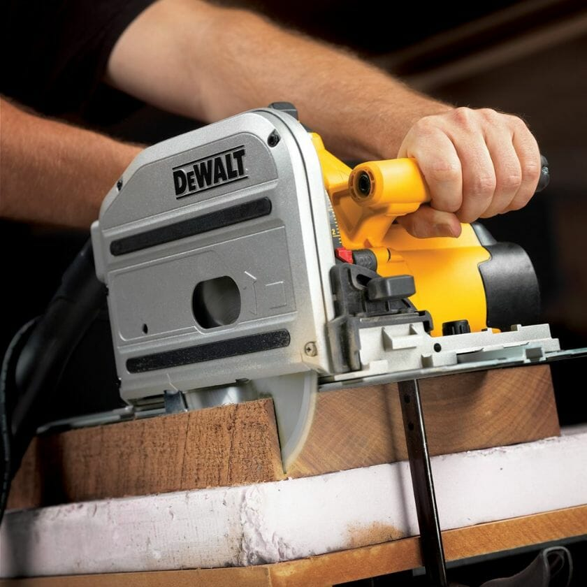 Best Features To Consider In a Plunge Saw