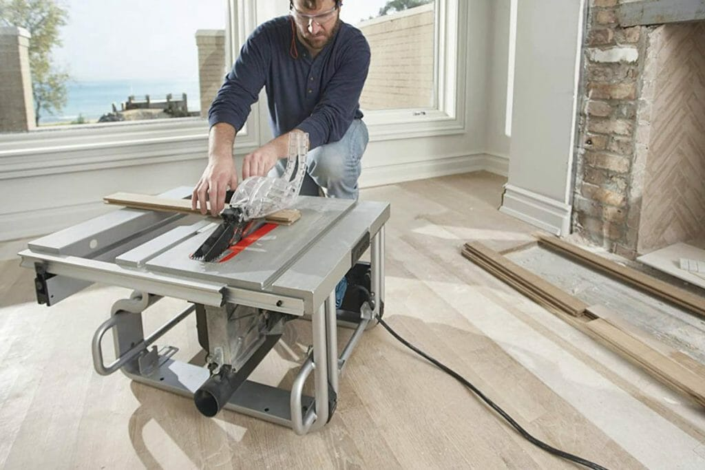 Best Features To Consider In a Table Saw