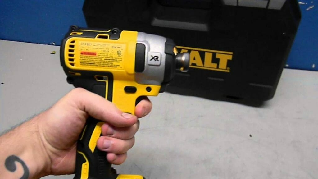 Best Features To Look For In an Impact Driver
