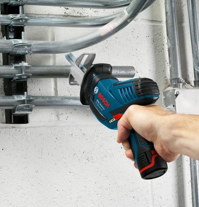 Bosch Professional 060164J007 System GSA (1)