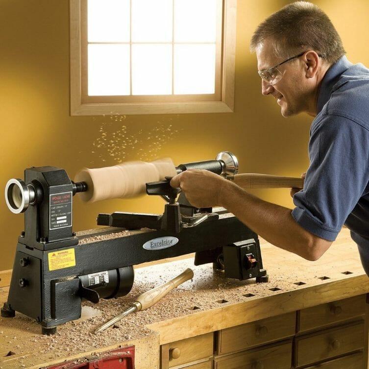 Best Mini Wood Turning Lathe