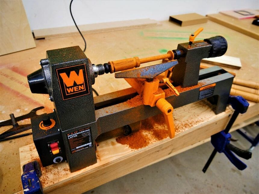 What Are The Benefits Of Using a Mini Lathe?