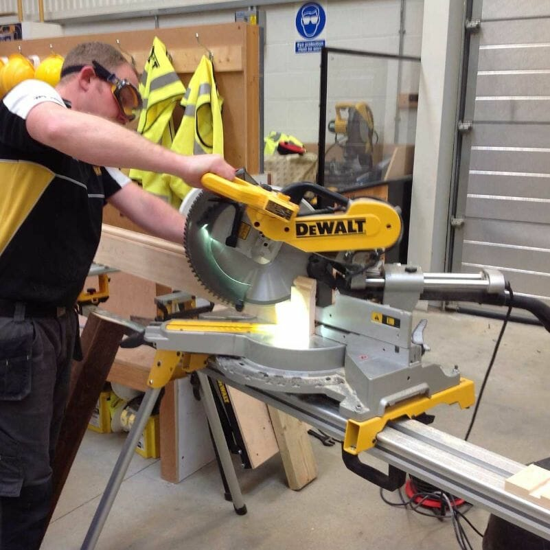 How To Cut Coving With Your Mitre Saw