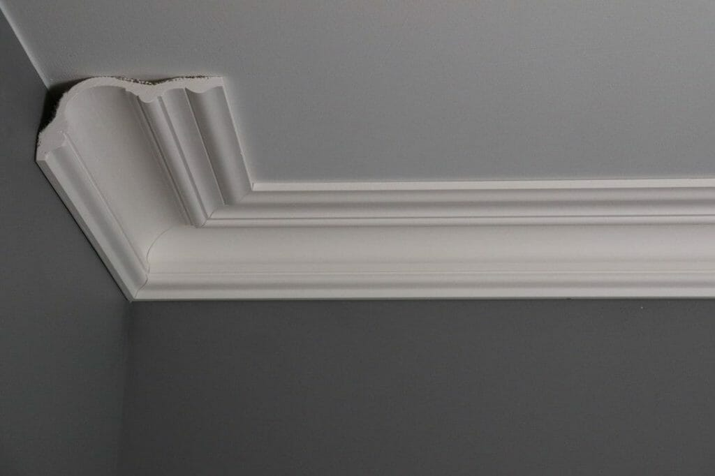 Type Of Coving plaster