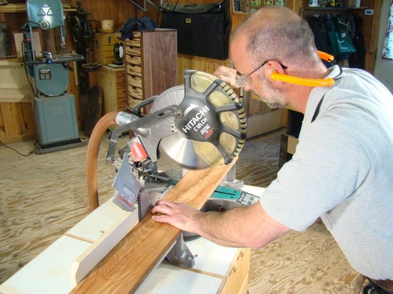 Why Do I Need a Mitre Saw