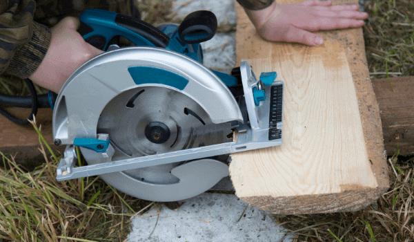circular saw cutting guide