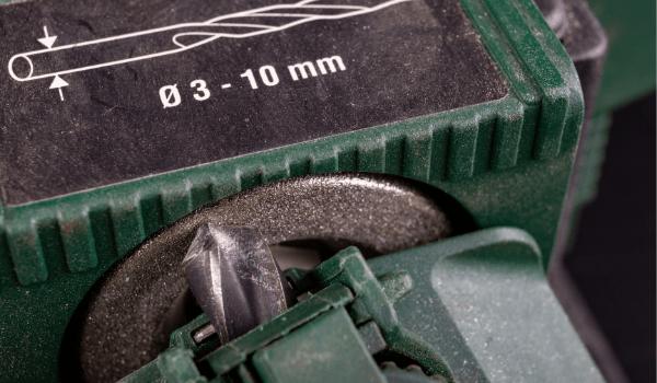 drill bit special sharpener