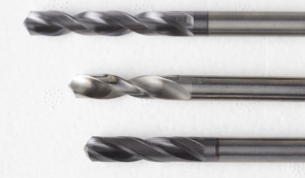 carbide drill bits