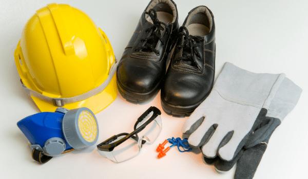 safety tools checklist