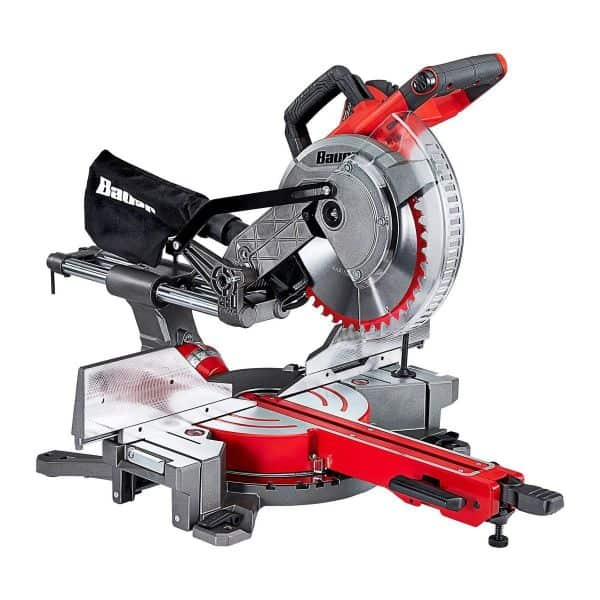 How To Use A Sliding Mitre Saw